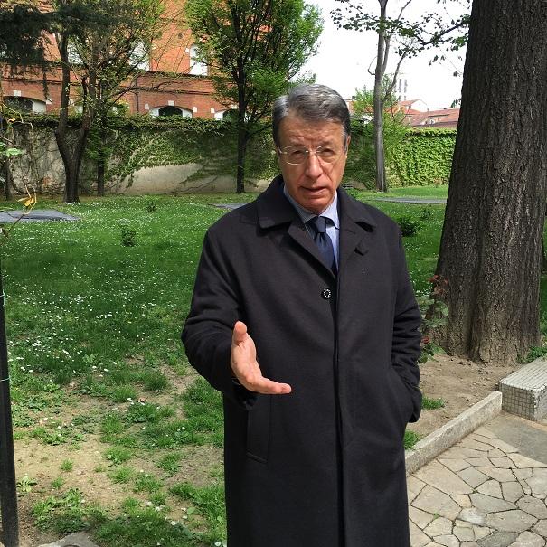 Antonio Sabella