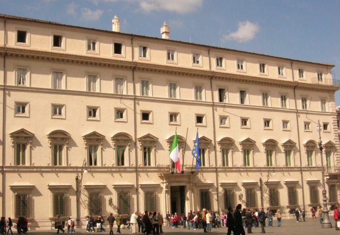 GOVERNO: ITALIA MODERATA, STOP PASSERELLA DEI CAPRICCIOSI =        Sabella, Italia ha bisogno di esecutivo autorevole