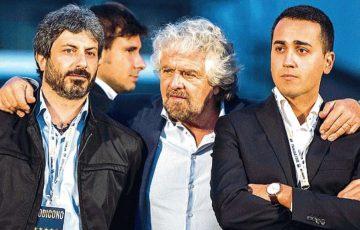 Vitalizi: Italia moderata, democrazia a rischio