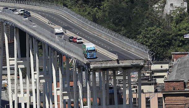 AUTOSTRADE: ITALIA MODERATA, GOVERNO VUOLE TORNARE A TEMPI BUI PARTECIPAZIONI STATALI =